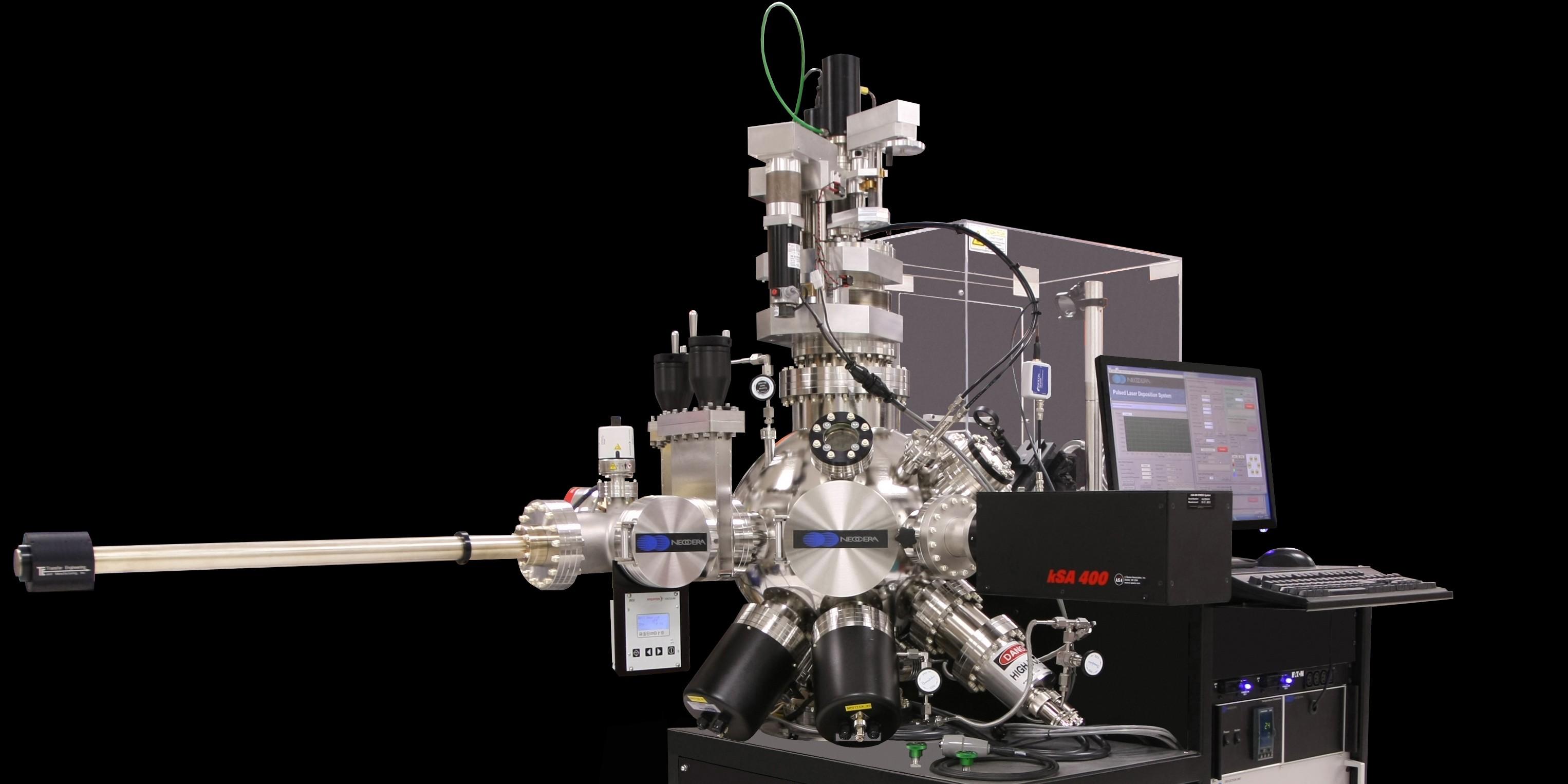 Pioneer 180 Laser MBE/PLD System