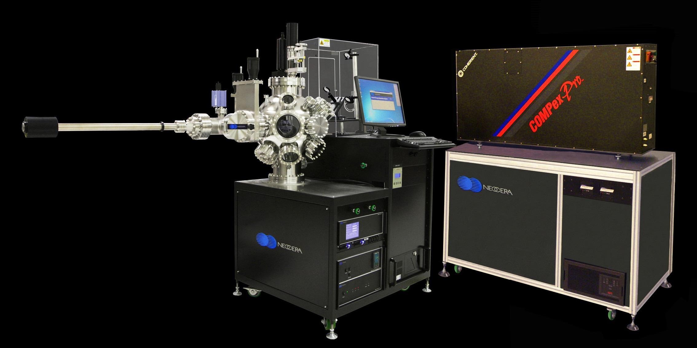PLD 180 - full system - main image