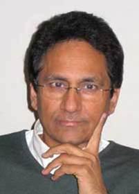 T Venkatesan